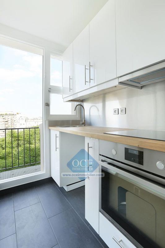 Vente de prestige appartement Paris 12ème 310000€ - Photo 5