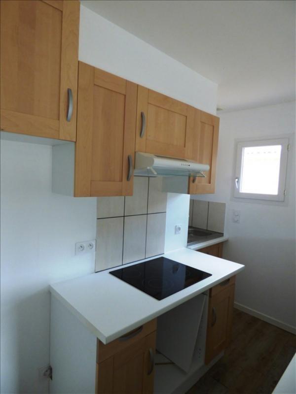 Rental apartment Aussillon 425€ CC - Picture 3