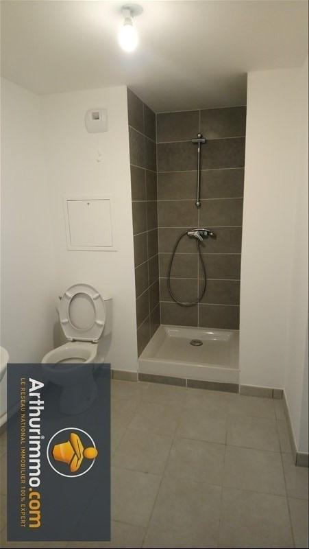 Rental apartment Vert st denis 550€ CC - Picture 5