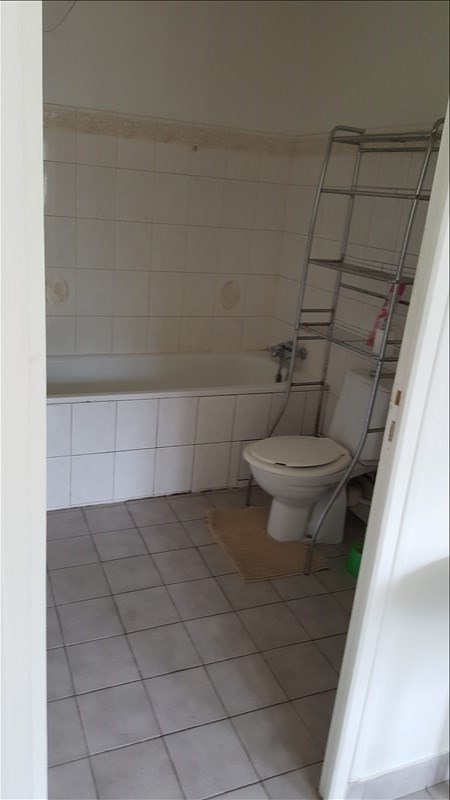 Rental apartment Soissons 330€ CC - Picture 3