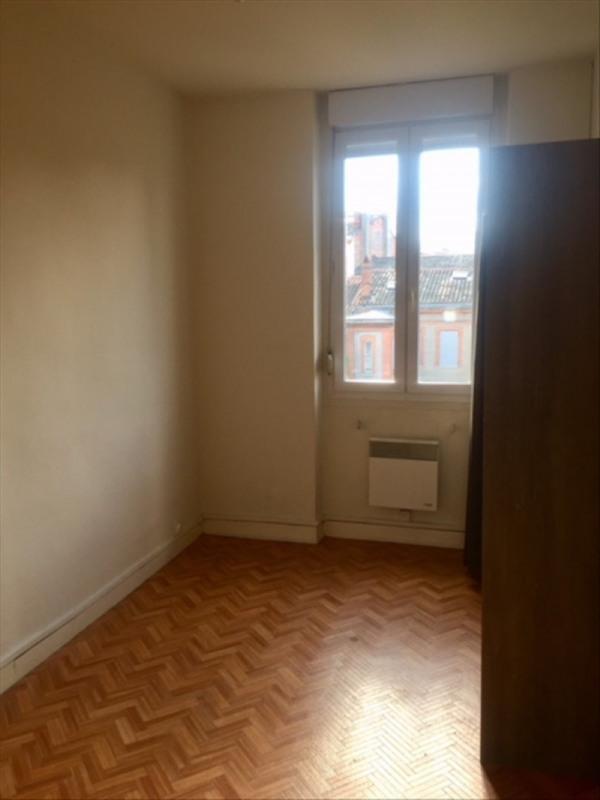 Rental apartment Toulouse 645€ CC - Picture 10