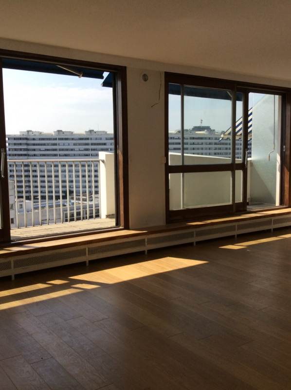 Location appartement Paris 15ème 2 900€ CC - Photo 3