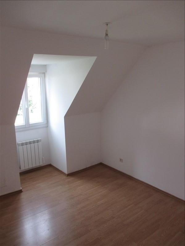 Sale house / villa Pont sur yonne 182000€ - Picture 6