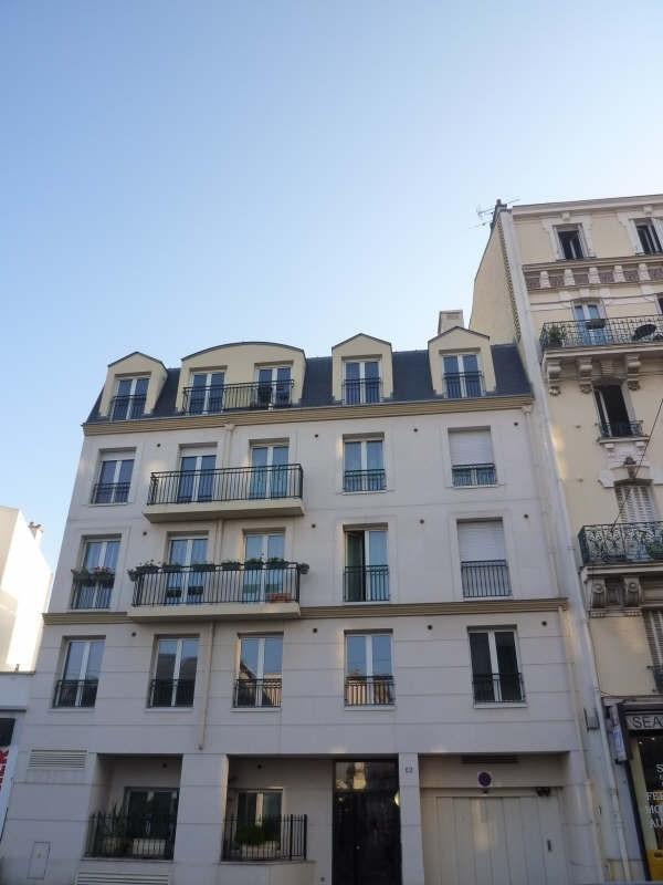 Rental apartment Asnieres sur seine 1952€ CC - Picture 5