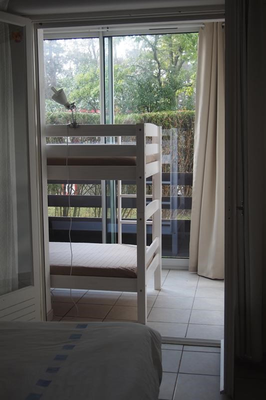 Vacation rental apartment Labenne océan 405€ - Picture 5