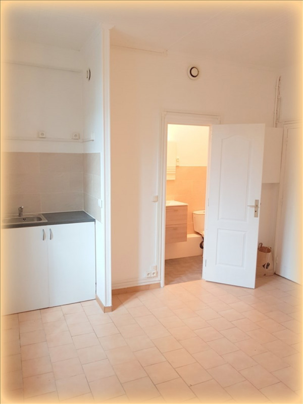 Sale apartment Le raincy 95 000€ - Picture 3