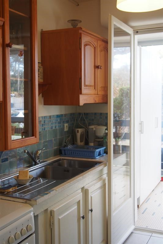 Vacation rental apartment Labenne océan 405€ - Picture 3