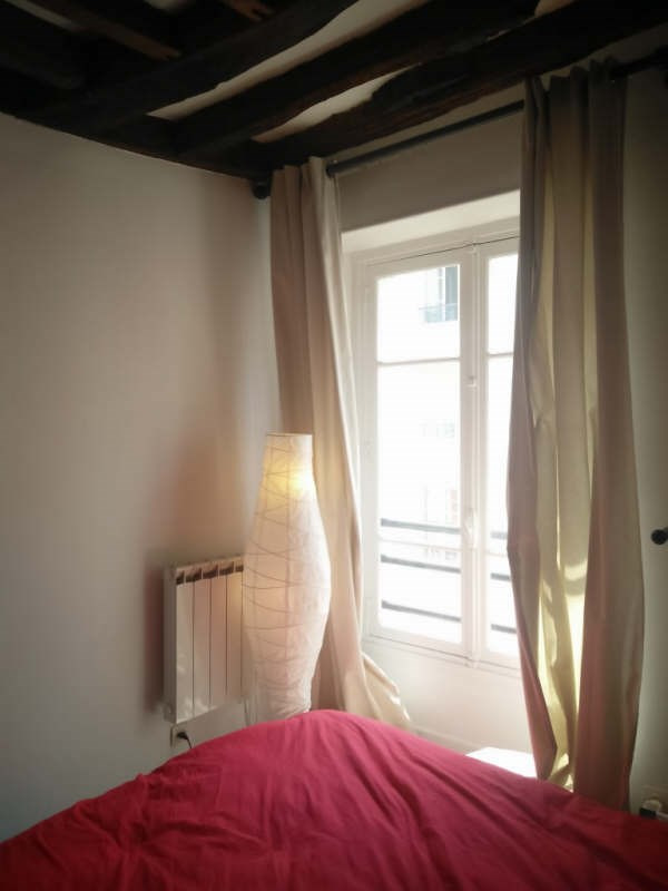 Location appartement Paris 7ème 1 370€ CC - Photo 7