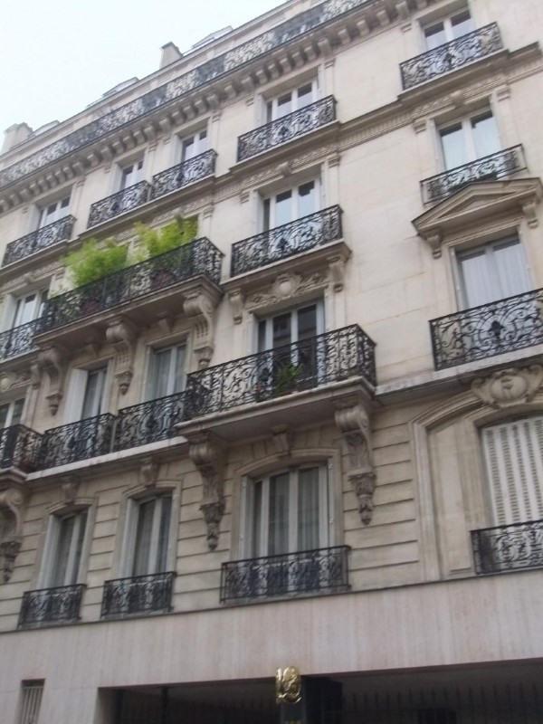 Rental office Paris 7ème 2437€ HT/HC - Picture 2
