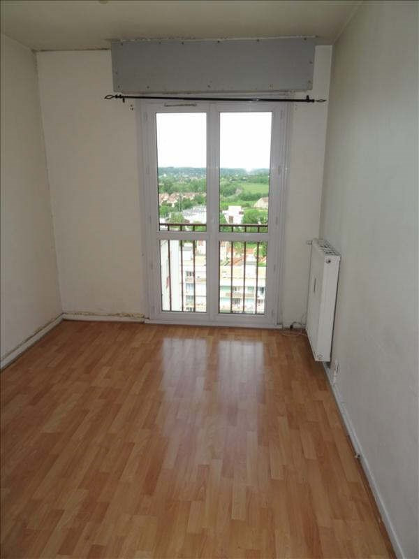Sale apartment Pontoise 99600€ - Picture 2