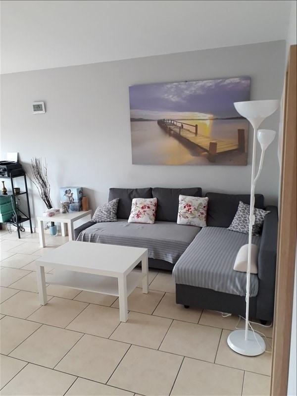 Vente appartement Lunel 150500€ - Photo 1