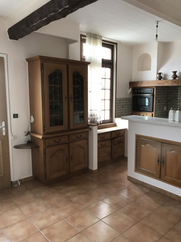 Location maison / villa Pierre benite 950€ CC - Photo 1