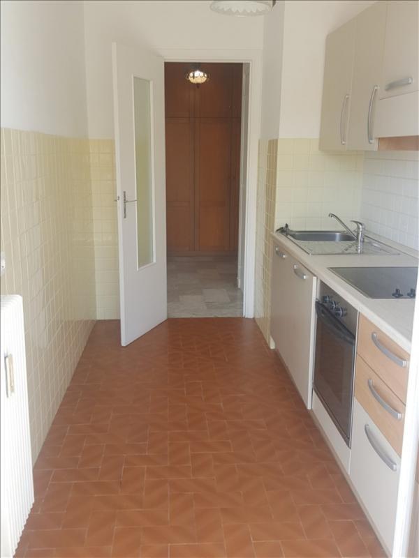 Vente appartement Menton 214000€ - Photo 5