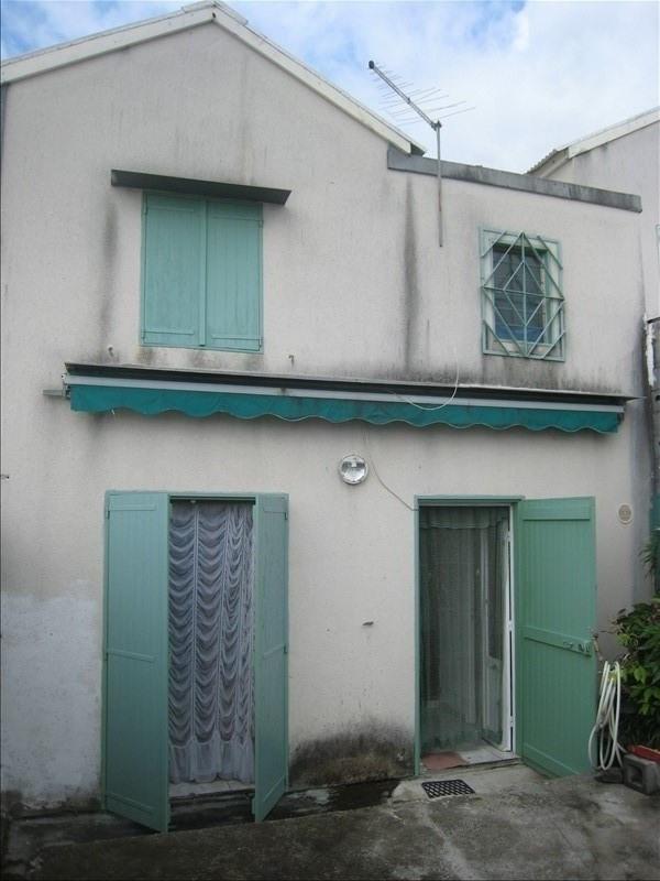 Vente maison / villa La possession 145800€ - Photo 1