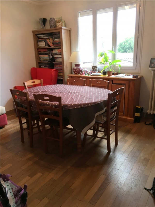 Venta  casa Houilles 495000€ - Fotografía 4