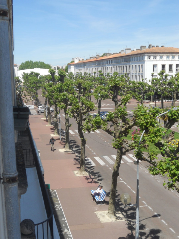 Vacation rental apartment Royan 538€ - Picture 9
