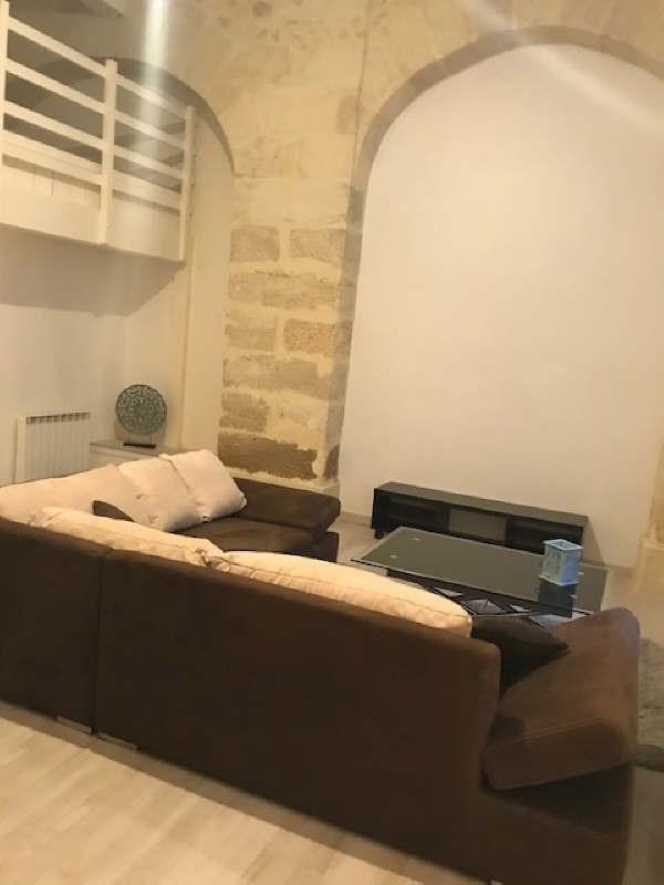 Vente appartement Bordeaux 498000€ - Photo 4