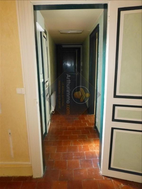 Vente appartement Sete 74000€ - Photo 7