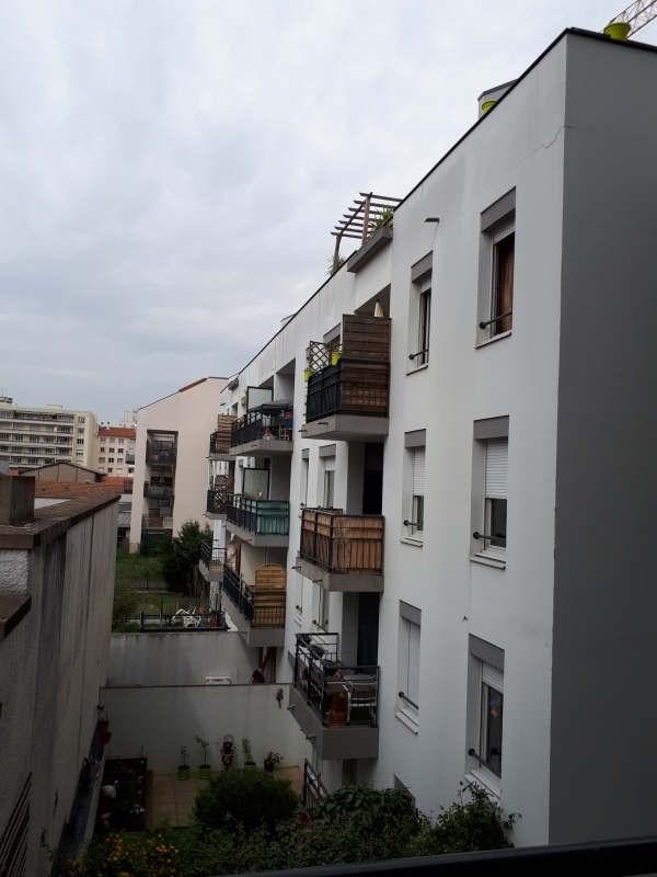 Sale apartment Villeurbanne 278250€ - Picture 8