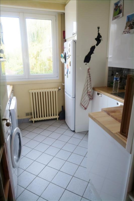 Rental apartment Draveil 990€ CC - Picture 5