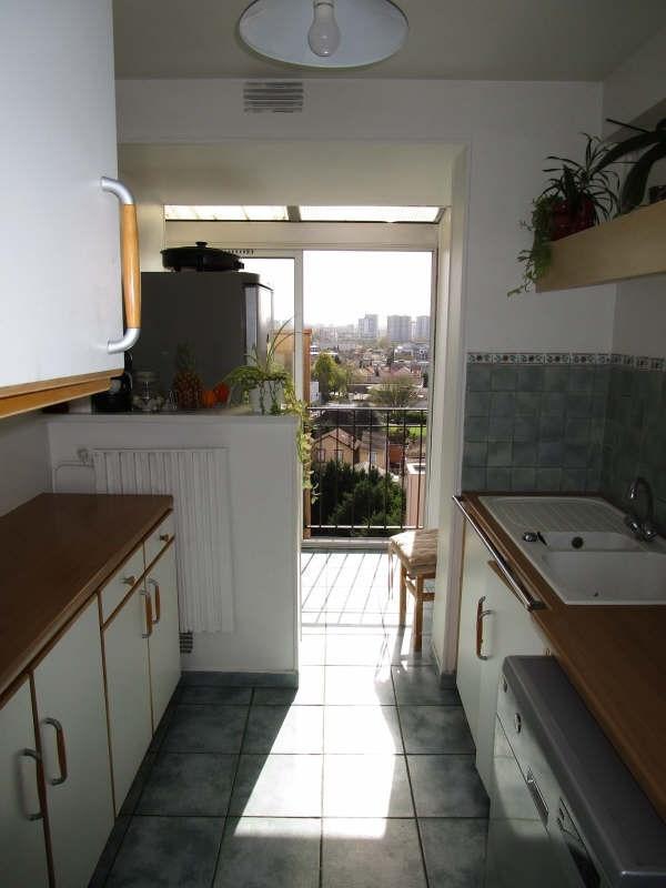 Sale apartment Epinay sur seine 167000€ - Picture 3