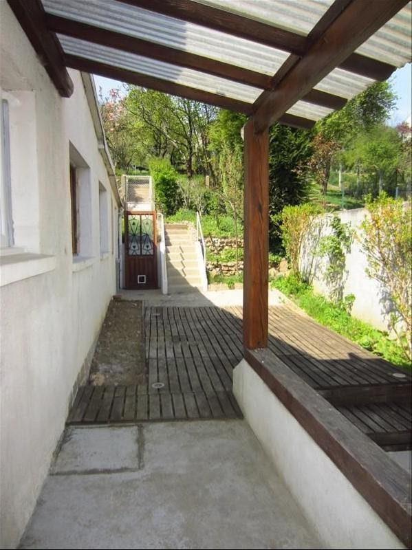 Location maison / villa Sens 650€ CC - Photo 1