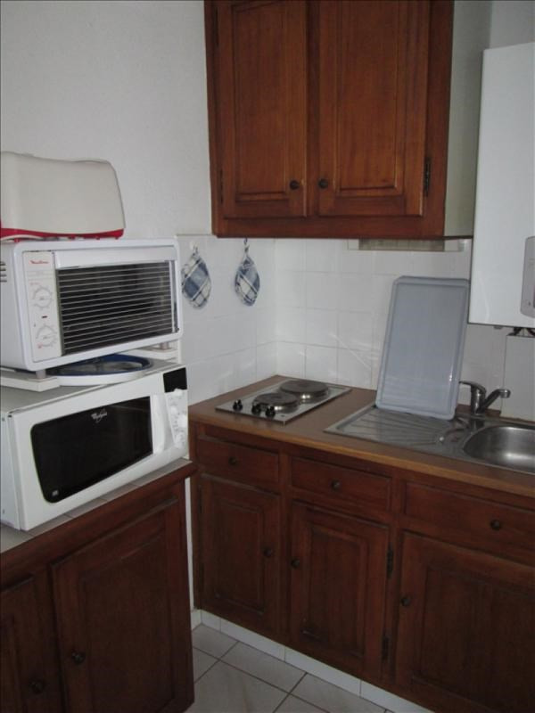 Deluxe sale apartment Balaruc les bains 139000€ - Picture 3
