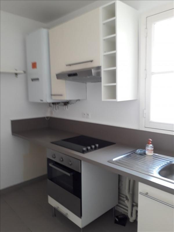 Location appartement Paris 9ème 3060€ CC - Photo 6
