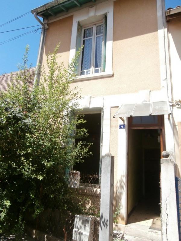 Sale house / villa Bergerac 44500€ - Picture 1