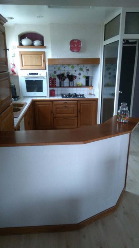 Sale apartment Louannec 209000€ - Picture 3