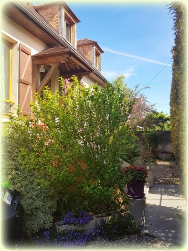 Vente maison / villa Bondy 335000€ - Photo 5