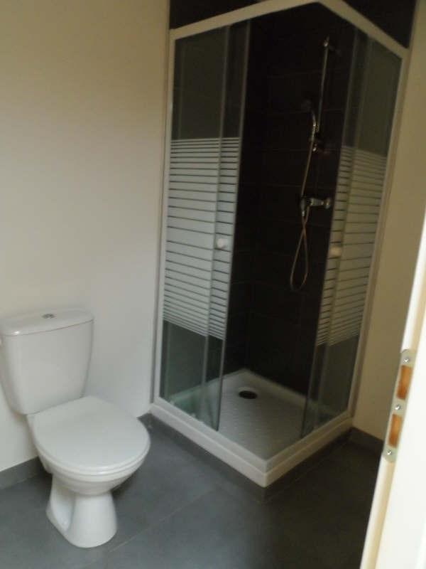 Location appartement Balaruc les bains 528€ CC - Photo 4