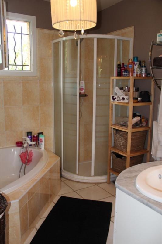 Verkoop  huis L'isle d'abeau 345000€ - Foto 7