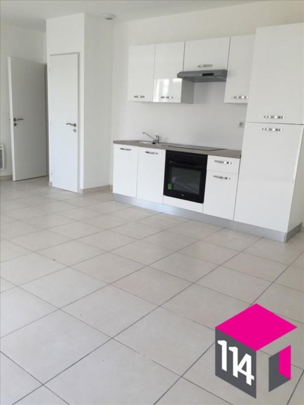 Vente appartement Baillargues 204000€ - Photo 1