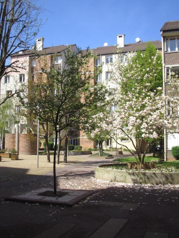 Vente appartement Gennevilliers 245000€ - Photo 1