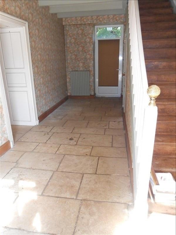 Vente maison / villa Vouille 313500€ - Photo 5