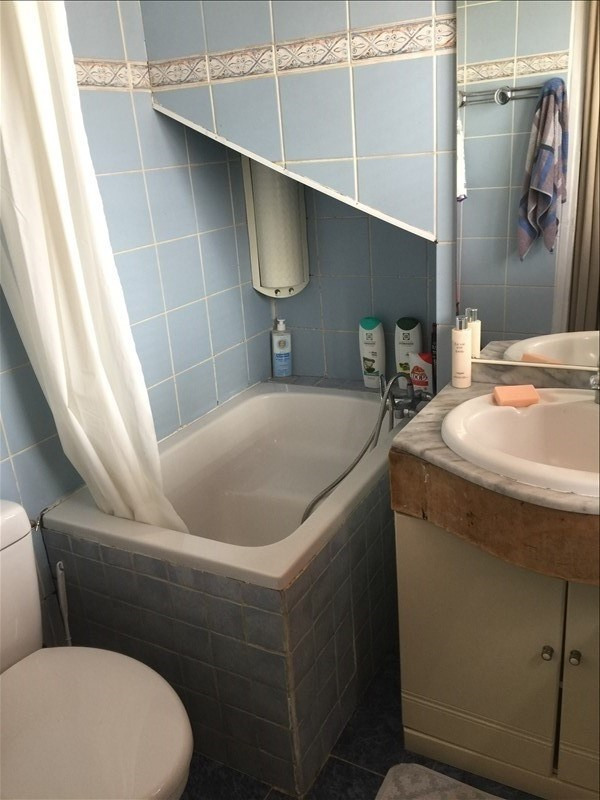 Vente appartement Montreuil 229 000€ - Photo 1