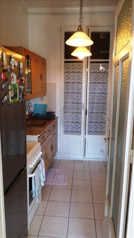 Vente appartement Toulon 163 000€ - Photo 5