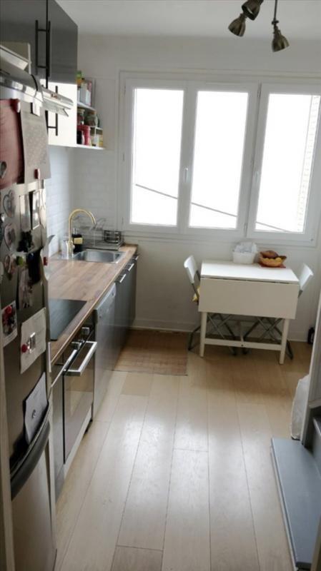 Vendita appartamento Houilles 315600€ - Fotografia 2