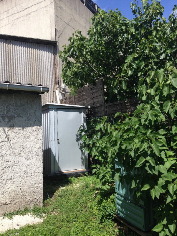 Affitto casa Fontenay sous bois 1201€ CC - Fotografia 16
