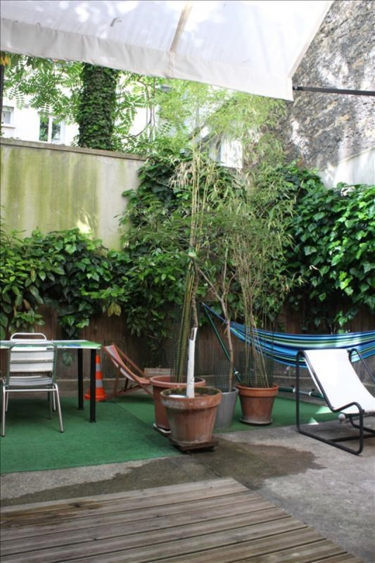 Location appartement Boulogne billancourt 1612€ CC - Photo 1