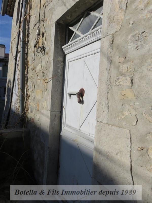 Vente maison / villa Ruoms 110000€ - Photo 4