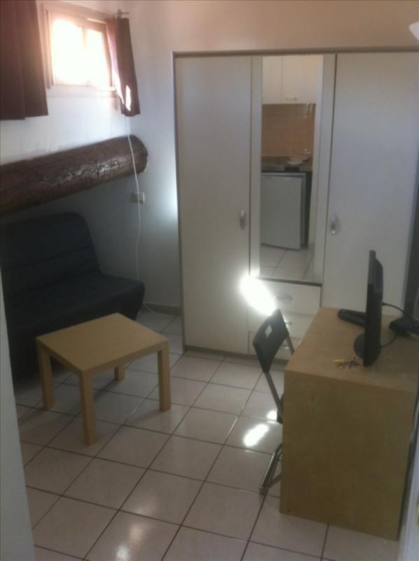 Location appartement Toulon 300€ CC - Photo 1