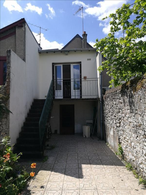 Sale house / villa Blois 182000€ - Picture 2