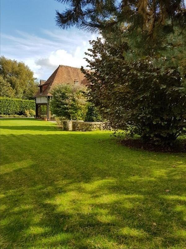 Deluxe sale house / villa Honfleur 580000€ - Picture 10