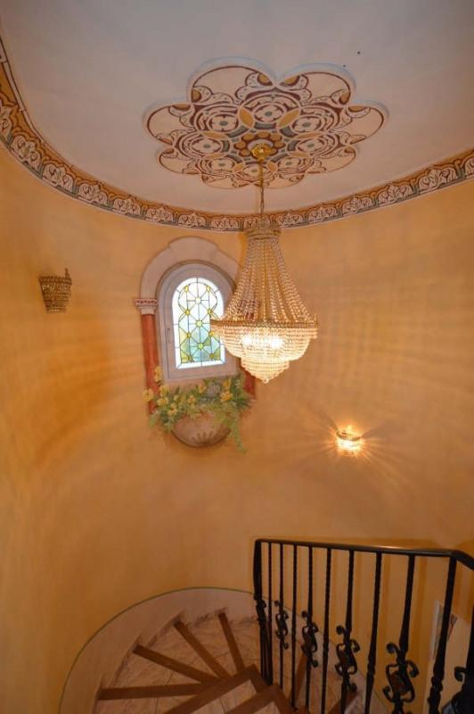 Vente de prestige maison / villa Rochefort du gard 888000€ - Photo 5