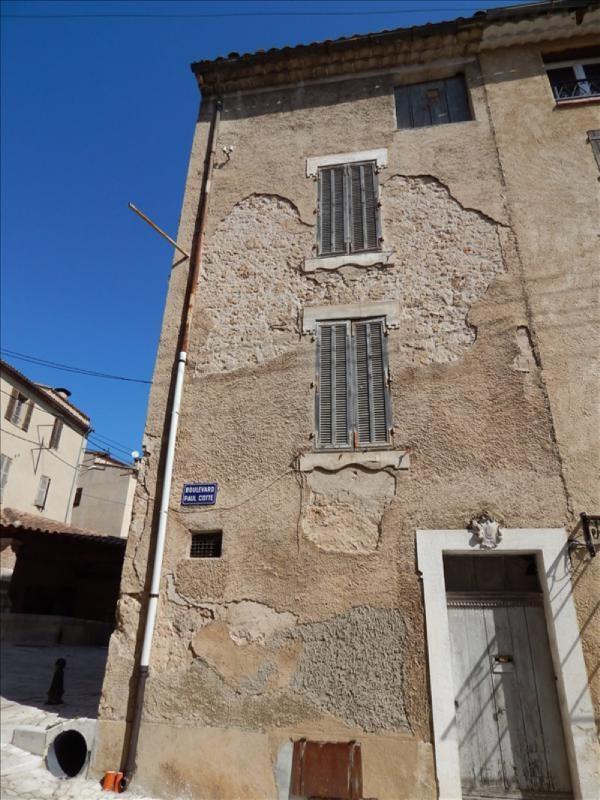 Sale house / villa Salernes 79500€ - Picture 1
