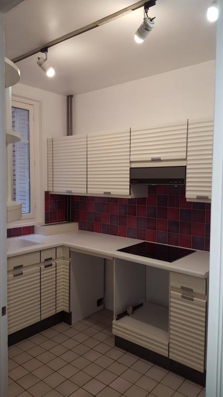 Location appartement Paris 16ème 1444€ CC - Photo 4