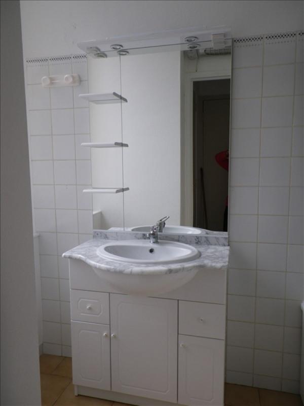 Rental apartment Lodeve 430€ CC - Picture 4
