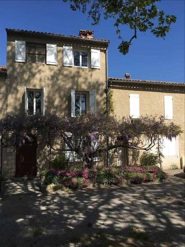 Location appartement Manosque 650€ CC - Photo 1